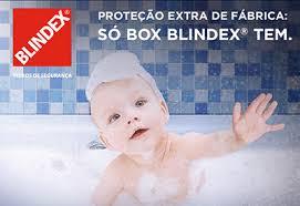 Manutenção box Blindex